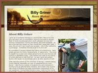 Billy Griner Hornmaker