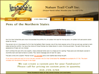 Nature Trail Craft