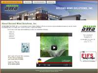Second Wind Solutions