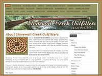 Stonewall Creek Outfitters