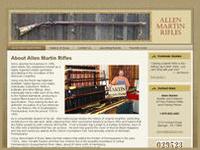 Allen Martin Rifles