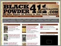 Black Powder 411