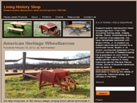 The Living History Shop